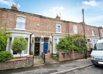 3 bed terraced house for sale in Vyner Street, York YO31