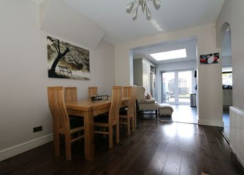 Thumbnail 3 bed terraced house for sale in Sennen Road, Enfield, London