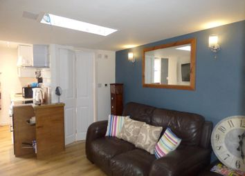 Thumbnail 1 bed property to rent in Poplars Road, Buckingham
