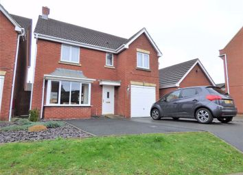 Thumbnail 4 bed detached house for sale in Compton Drive, Weston-Super-Mare