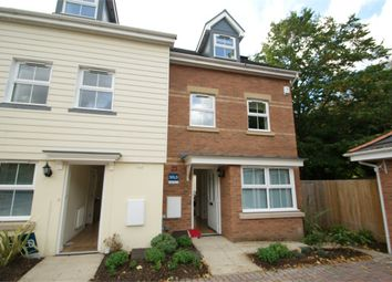 Thumbnail Semi-detached house to rent in Olvega Drive, Buntingford