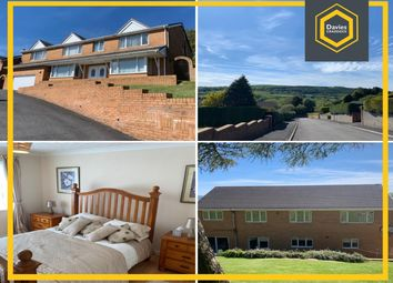 Thumbnail 6 bedroom detached house for sale in Plas Y Fforest, Pontarddulais, Swansea