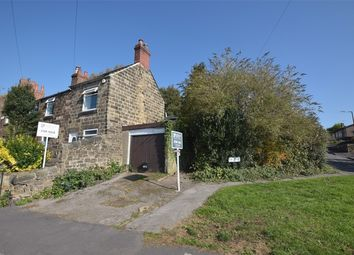 Thumbnail 2 bed cottage for sale in Penn Street, Belper, Derbyshire