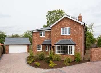 Thumbnail 4 bed detached house for sale in Green Bank Farm, Dalton, Thirsk