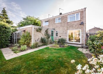 Thumbnail 4 bed detached house for sale in Cherry Hill Close, Worlingham