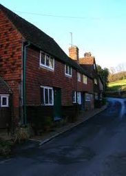 Thumbnail 2 bed terraced house to rent in Bird In Hand Street, Groombridge, Tunbridge Wells