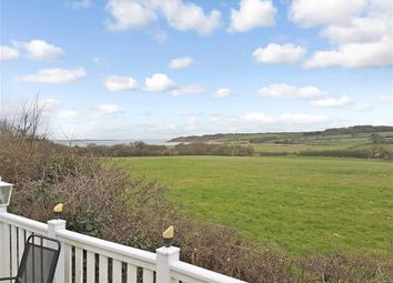 2 bed mobile/park home for sale in Thorness Bay, Thorness Lane, Cowes, Isle Of Wight PO31