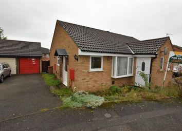 2 bed bungalow for sale in Rosenella Close, Roselands, Northampton NN4