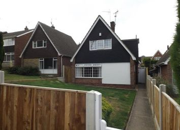 Thumbnail 3 bed bungalow for sale in Foxhill Close, Sutton In Ashfield, Nottinghamshire, Notts