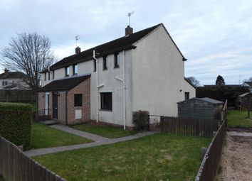 Thumbnail 3 bed semi-detached house to rent in Condor Drive, Arbroath, Angus