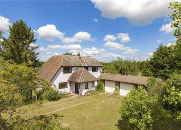 Thumbnail 5 bed detached house for sale in South Road, Abington, Cambridge