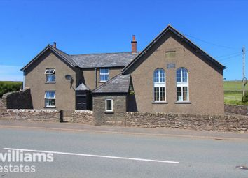 Thumbnail 3 bed detached house for sale in Glasfryn, Corwen