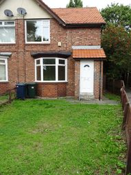 Thumbnail 2 bed semi-detached house to rent in The Haynyng, High Felling