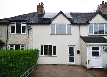 Thumbnail 3 bed cottage to rent in Southview, Hilderstone Road, Meir Heath