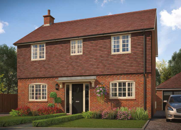 Thumbnail 4 bed detached house for sale in The Cam, Estone Grange, Chapel Drive, Aston Clinton