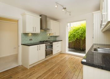 Thumbnail 2 bed flat to rent in Winfrith Road, Earlsfield