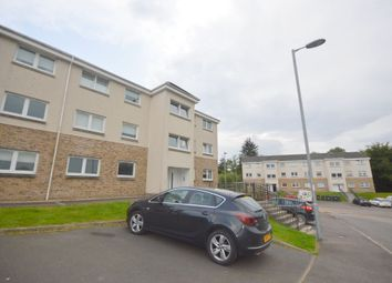 Thumbnail 2 bedroom flat to rent in Goldcrest Crescent, Lesmahagow, South Lanarkshire