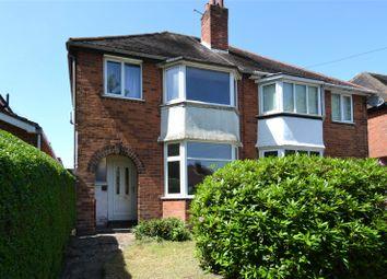 Thumbnail 3 bed semi-detached house for sale in Mavis Road, Birmingham, West Midlands