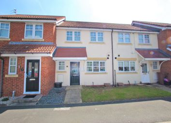 3 bed town house for sale in Yarn Close, Sutton, St Helens WA9