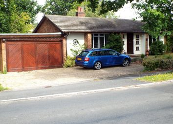 Thumbnail 3 bed detached bungalow for sale in Velmead Road, Fleet
