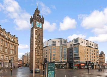 Thumbnail 2 bedroom flat for sale in High Street, Merchant City, Glasgow, Lanarkshire