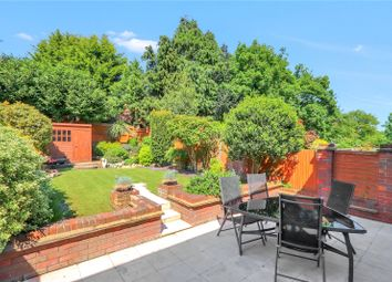 Thumbnail 5 bed semi-detached house for sale in Wadham Road, Abbots Langley