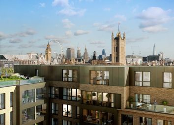 Thumbnail 1 bed flat for sale in Westminster, Westminster