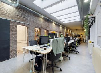 Thumbnail Office for sale in Kingsway Place, London