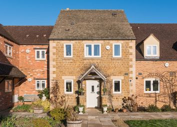 Thumbnail 3 bed terraced house for sale in Highlands, Lower Tadmarton, Banbury