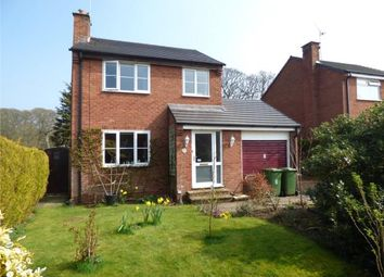 Thumbnail 3 bed detached house for sale in Murton Close, Appleby-In-Westmorland, Cumbria
