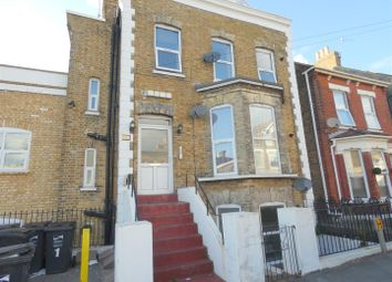 Thumbnail 2 bed flat to rent in South Eastern Road, Ramsgate