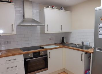 3 bed flat to rent in London Road, Waterlooville PO8