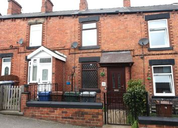 Thumbnail 2 bed terraced house to rent in Myrtle Road, Wombwell, Barnsley