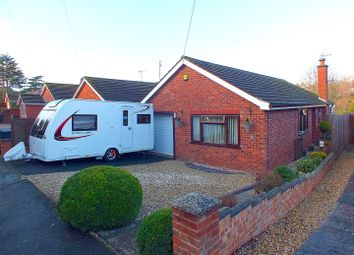 Thumbnail 2 bed detached bungalow for sale in Fort Mahon Place, Bewdley