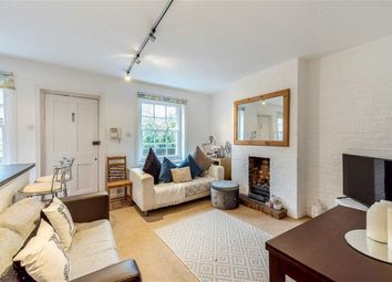 Thumbnail 2 bed flat for sale in De Walden House, St Johns Wood, London