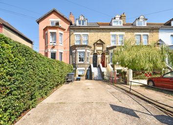 Thumbnail 5 bed terraced house for sale in Salisbury Road, Dover