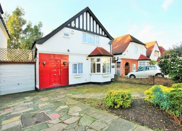 Thumbnail 3 bedroom detached house to rent in Wentworth Road, Golders Green