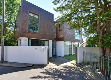 Thumbnail 3 bed detached house for sale in Paget Terrace, Plumstead, London