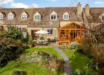 Thumbnail 2 bedroom detached house for sale in School Gardens, Broadwell, Moreton-In-Marsh, Gloucestershire