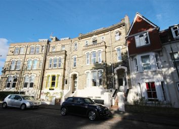 Thumbnail 1 bed flat for sale in 19 The Crescent, Bournemouth, Dorset