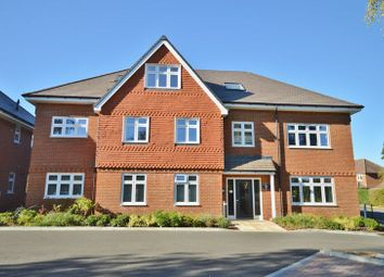 Thumbnail 2 bed flat for sale in Lionel Avenue, Wendover, Aylesbury