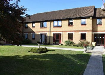Thumbnail 1 bed flat for sale in Ivy Field Court, Charter Road, Chippenham, Wiltshire