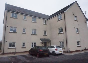 Thumbnail 2 bedroom flat for sale in Rhodfa'r Ceffyl, Carway, Trimsaran