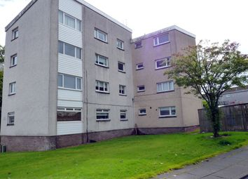 Thumbnail 1 bed flat for sale in Glen Moy, St. Leonards, East Kilbride