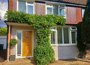 3 bed semi-detached house for sale in Lynegrove Avenue, Ashford TW15