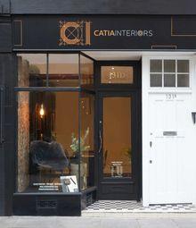 Thumbnail Retail premises to let in Kensington Church Street, Kensington