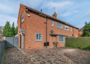 3 bed semi-detached house for sale in Ash Tree Road, Batchley, Redditch B97