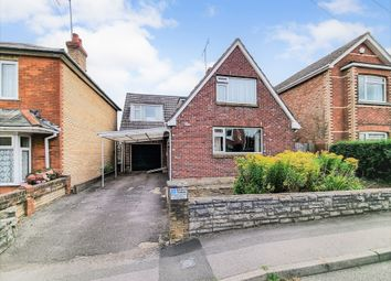 Thumbnail 4 bed detached house for sale in Uppleby Road, Poole