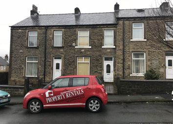Thumbnail 3 bed terraced house to rent in Everard Street, Crosland Moor, Huddersfield