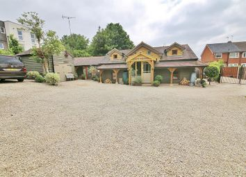 Thumbnail 3 bed detached bungalow for sale in Karen Close, Stanford-Le-Hope